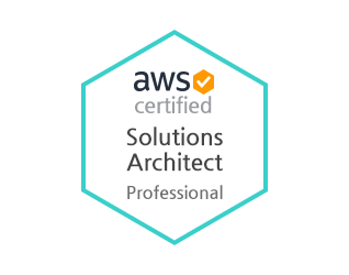 Solutions Architect Professional